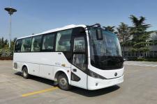 宇通牌ZK6750H5Z型客车图片