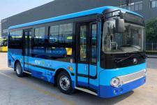 宇通牌ZK6650BEVG30型纯电动城市客车图片