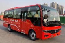 宇通牌ZK6772D61型客车图片
