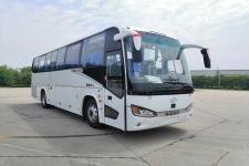 海格牌KLQ6101YAE61型客车图片