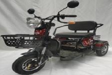 喜力宏牌XLH500DQZ型电动正三轮轻便摩托车图片
