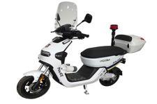 钱江牌QJ1200DTJ-A型电动两轮摩托车图片