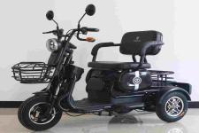 台铃牌TL500DQZ-2型电动正三轮轻便摩托车图片