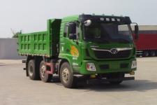 豪曼前四后四自卸车国五218马力(ZZ3248KJ0EB0)