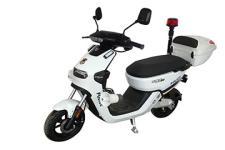 钱江牌QJ800DQTJ-A型电动两轮轻便摩托车图片