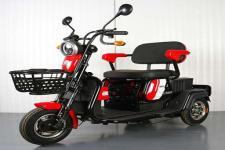 阔佬头牌KLT500DQZ型电动正三轮轻便摩托车图片