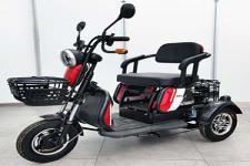 阔佬头牌KLT500DQZ-6型电动正三轮轻便摩托车图片