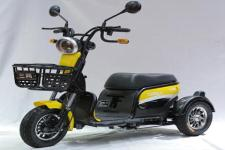三同牌ST500DQZ-4型电动正三轮轻便摩托车图片