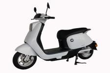 钱江牌QJ800DQT-7型电动两轮轻便摩托车图片