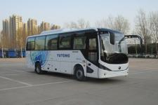 宇通牌ZK6820BEVG13型纯电动城市客车图片