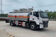 楚飞牌CLQ5180GYY6BJ型运油车
