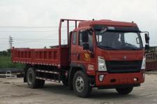 豪沃牌ZZ3187H4315F1型自卸汽车图片