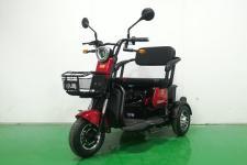 小鸟牌XN500DQZ-12型电动正三轮轻便摩托车图片