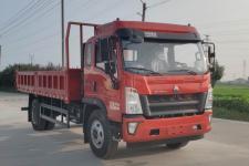 豪沃牌ZZ3167H4315E1型自卸汽车图片