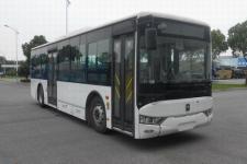 亚星牌JS6108GHBEV33型纯电动城市客车图片