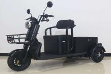 台铃牌TL500DQZ-3型电动正三轮轻便摩托车图片