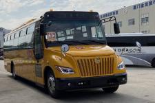 金旅牌XML6991J16ZXC型中小学生专用校车图片