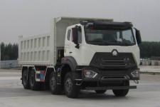 豪沃牌ZZ3317V306JF1B型自卸汽车图片