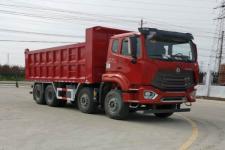 豪沃牌ZZ3317V256JF1型自卸汽车图片