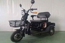 派睿牌PR500DQZ型电动正三轮轻便摩托车图片