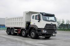 豪沃牌ZZ3317V356JE1型自卸汽车图片