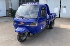 五征牌7YPJ-1450D12型自卸三轮汽车图片