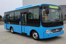 安凯牌HFF6660G7D6型城市客车图片