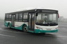 10.5米广通GTQ6105BEVB35纯电动城市客车