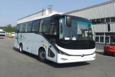宇通牌ZK6827BEVG35C型纯电动城市客车图片
