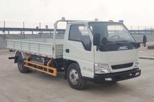 江铃牌JX1041TGA2BEV型纯电动载货汽车图片