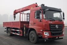 东风牌EQ5189JSQL6D型随车起重运输车图片