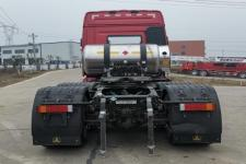 三一牌HQC42503S1Y131F型半挂牵引车图片