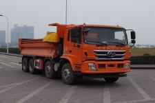 红岩牌CQ3316AMDG256V型自卸汽车
