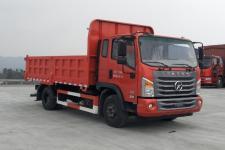 大运牌DYQ3111D6AD型自卸汽车图片