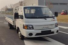 江淮牌HFC1036PV3E4B4S型载货汽车图片