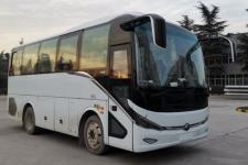 宇通牌ZK6827H6T型客车图片