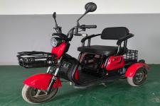 金彭牌JP500DQZ-7型电动正三轮轻便摩托车图片