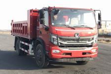 东风牌EQ3166GL6D21型自卸汽车图片