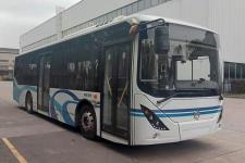 申沃牌SWB6108BEV90G型纯电动城市客车图片
