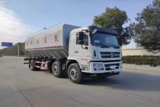 龍星匯牌HLV5251ZSLSX6型散裝飼料運輸車
