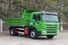 解放牌CA3181PK2E6A90型自卸汽车图片