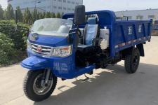 五征牌7YP-1750D17型自卸三轮汽车