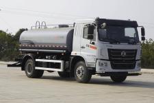 东风牌EQ5165GQXSH6型清洗车图片