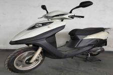广鹰牌GY125T-19Y型两轮摩托车图片