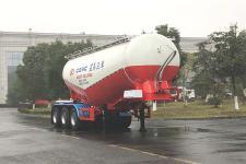 星马牌AH9403GSNA型散装水泥运输半挂车图片