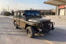 北京汽车制造厂有限公司牌BAW2033CHA4型越野乘用车