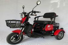 哈步牌HB500DQZ型电动正三轮轻便摩托车图片