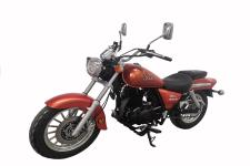 杰迪牌JD250-4B型两轮摩托车图片