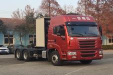 解放牌CA4251P2K15T1NE6A80型牵引汽车图片