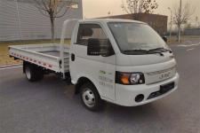 江淮牌HFC1036PV3E5B4S型载货汽车图片